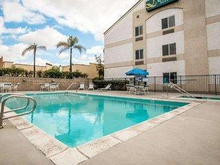 Hotel Quality Suites San Diego Otay Mesa - USA - Kalifornien