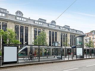 Hotel Appart' City Strasbourg - Frankreich - Elsass & Lothringen