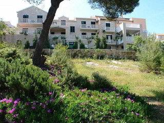 Hotel Apartments Santic - Kroatien - Kroatien: Insel Brac