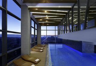 Hotel DoubleTree by Hilton Zagreb - Kroatien - Kroatien: Mittelkroatien