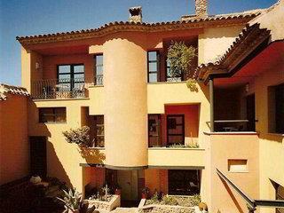 Hotel La Casa del Rector - Spanien - Zentral Spanien
