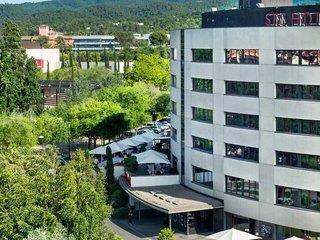 Hotel Sant Cugat H & R - Spanien - Barcelona & Umgebung