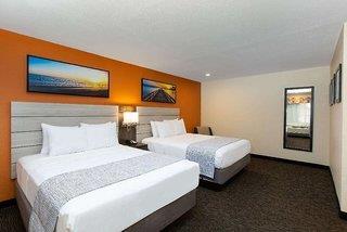 Hotel Days Inn Monterey - Fishermans Wharf-Aquarium - USA - Kalifornien