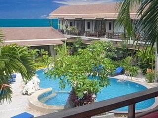Hotel Grand Thai House Resort - Thailand - Thailand: Insel Koh Samui