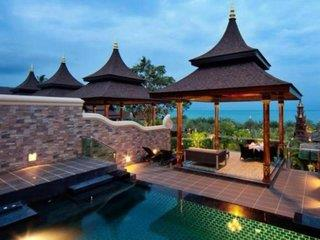 Hotel Ammatara Pura Pool Villas - Thailand - Thailand: Insel Koh Samui