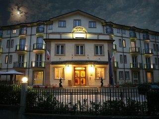 Hotel Valentino - Italien - Aostatal & Piemont & Lombardei