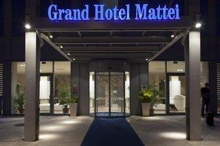 Grand Hotel Mattei - Italien - Emilia Romagna