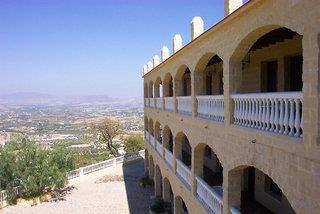 Hotel El Mirador - Spanien - Costa del Sol & Costa Tropical