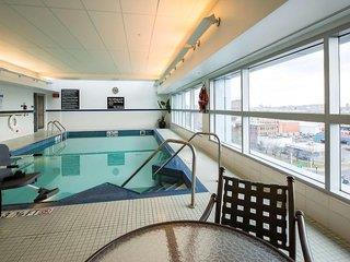 Hotel Hampton Inn & Suites Boston Crosstown Center - USA - New England