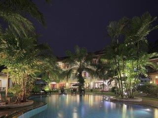 Hotel The Pe La Resort Phuket - Thailand - Thailand: Insel Phuket