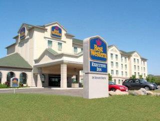 Hotel Best Western Plus Executive Inn Toronto - Kanada - Kanada: Ontario