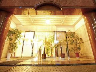 Hotel Star Plaza Ikebukuro - Japan - Japan: Tokio, Osaka, Hiroshima, Japan. Inseln