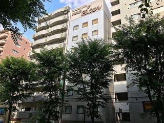 Hotel New Star Ikebukuro - Japan - Japan: Tokio, Osaka, Hiroshima, Japan. Inseln