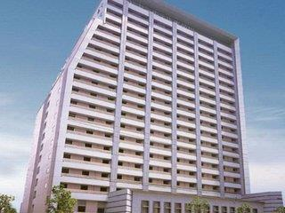 Hearton Hotel Higashishinagawa - Japan - Japan: Tokio, Osaka, Hiroshima, Japan. Inseln