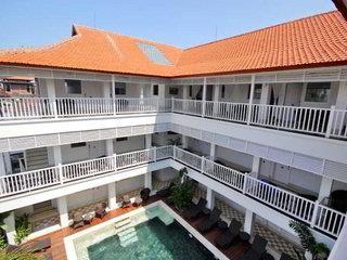 Hotel The Niche Bali - Indonesien - Indonesien: Bali