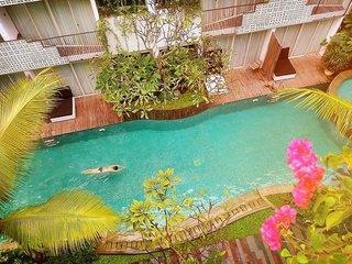 Hotel The Akmani Legian - Indonesien - Indonesien: Bali