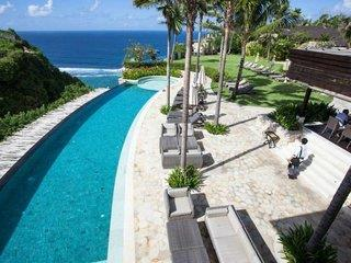 Hotel Semara Luxury Villa Resort Uluwatu - Indonesien - Indonesien: Bali