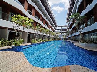 Hotel Wyndham Garden Kuta Beach - Indonesien - Indonesien: Bali