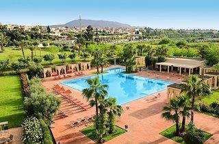 Hotel Palais Medina & Spa - Marokko - Marokko - Inland