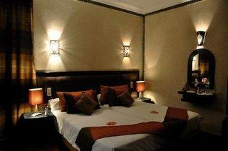 Hotel Ryad Le Mechouar - Marokko - Marokko - Atlantikküste: Agadir / Safi / Tiznit