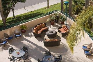 Hotel Newport Beach Marriott Bayview - USA - Kalifornien