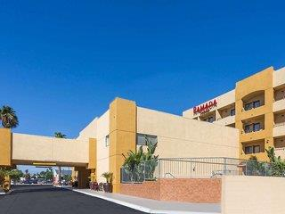 Hotel Ramada Plaza Garden Grove / Anaheim South - USA - Kalifornien