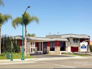 Hotel Days Inn & Suites Anaheim At Disneyland Park - USA - Kalifornien