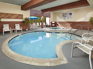Hotel Ramada Anaheim South - USA - Kalifornien