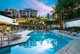 Hotel Marriott Irvine - USA - Kalifornien