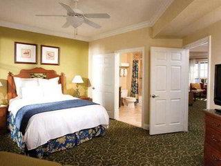 Hotel Marriott's Newport Coast Villas - USA - Kalifornien