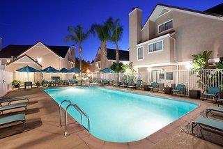 Hotel Residence Inn by Marriott Irvine Spectrum - USA - Kalifornien