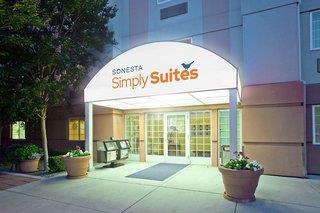 Hotel Candlewood Suites North Orange County - USA - Kalifornien