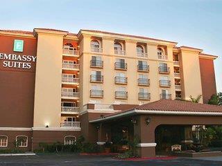 Embassy Suites Hotel Anaheim North - USA - Kalifornien