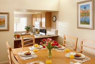 Hotel Vista Mirage - USA - Kalifornien