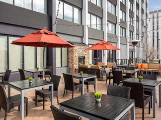 Hotel Courtyard by Marriott Denver Cherry Creek - USA - Colorado