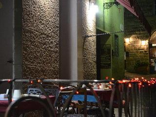 Hotel Albergo Nazionale - Italien - Toskana