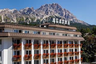 Hotel Domina Home Alaska - Italien - Dolomiten