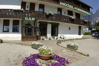 Hotel Capannina - Italien - Dolomiten