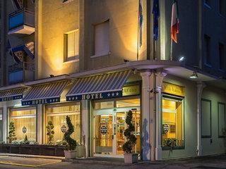 BEST WESTERN Hotel Maggiore - Italien - Emilia Romagna