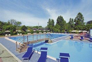 Hotel Pineta Sul Mare Camping Village - Italien - Emilia Romagna