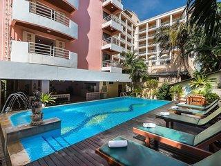 Hotel Bella Villa Metro - Thailand - Thailand: Südosten (Pattaya, Jomtien)