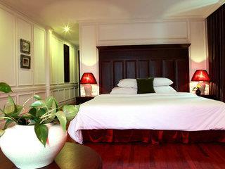 Hanoi Boutique Hotel 1 - Vietnam - Vietnam