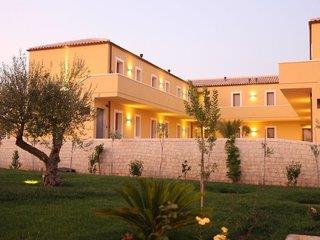 Hotel Borgo Don Chisciotte - Italien - Sizilien