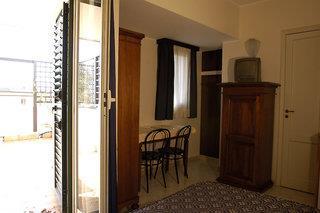 Hotel Residence La Residenza - Italien - Sizilien