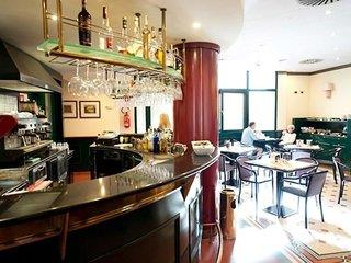 Hotel Montreal - Italien - Sizilien