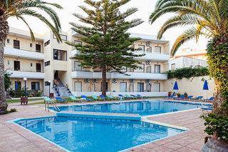 Hotel Cretan Sun - Griechenland - Kreta