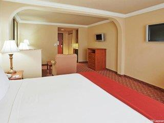 Holiday Inn Express Hotel & Suites Oakland-Airport - USA - Kalifornien