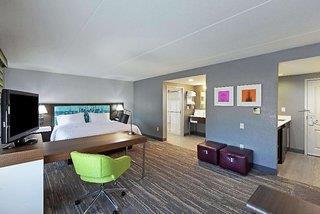 Hotel Hampton Inn & Suites Houston Bush Intercontinental Airport - USA - Texas