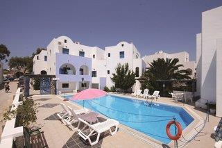 Hotel Kalma - Griechenland - Santorin