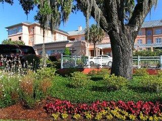 Hotel Residence Inn by Marriott Charleston Downtown/Riverview - USA - South Carolina